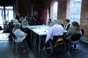 Silk Mill Consultation Group